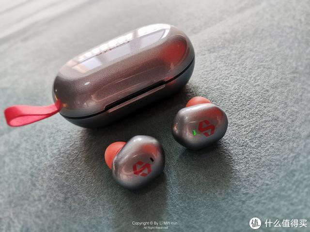 dyplay ANC Shield降噪盾:主动降噪无线耳机,长续航双高清解码