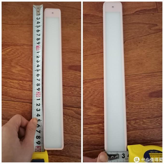 长30厘米     宽4厘米