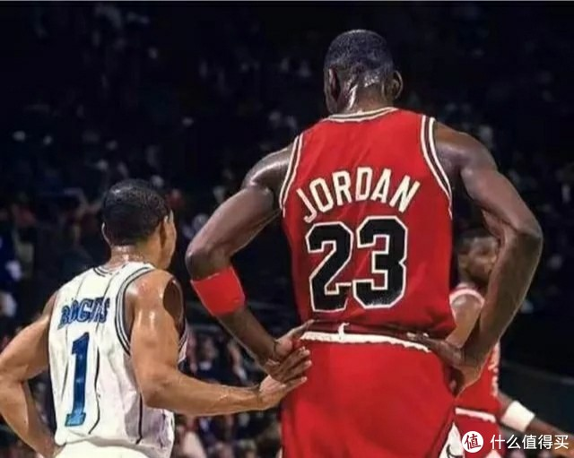 """""""篮球上帝""""迈克尔·乔丹, 11件你不知道的黑历史!"""