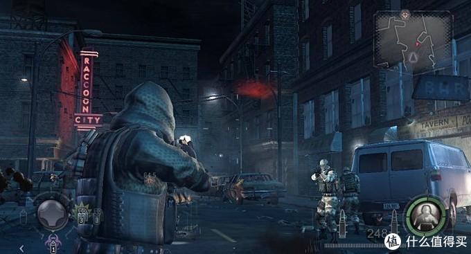 一切起源浣熊市,既耐看又耐玩的几部RESIZDENT EVIL系列游戏和电影漫谈