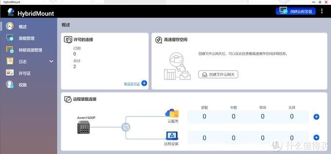 QNAP进阶教程:用威联通NAS 远程挂载 其它NAS设备 还可挂载云服务网盘等!增大存储空间!