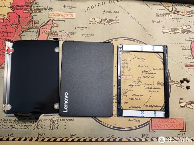 打造自己的办公笔记本,thinkpad X61 换affs屏幕内存固态