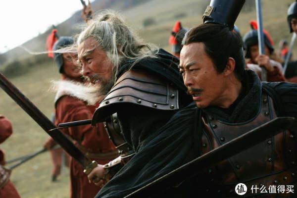 最接近正剧的历史大剧:大秦帝国之『裂变、纵横、崛起』三部曲!