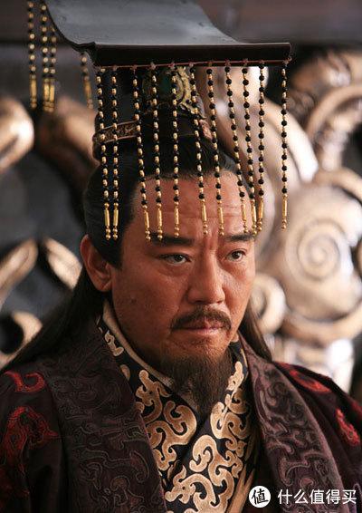 魏王的奸诈无耻被演活了。。老戏骨就是老戏骨!