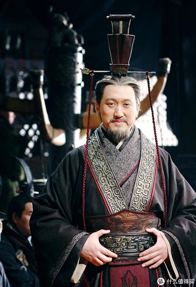 从可爱的将军到充满权术的丞相!能文能武也就魏冉了!