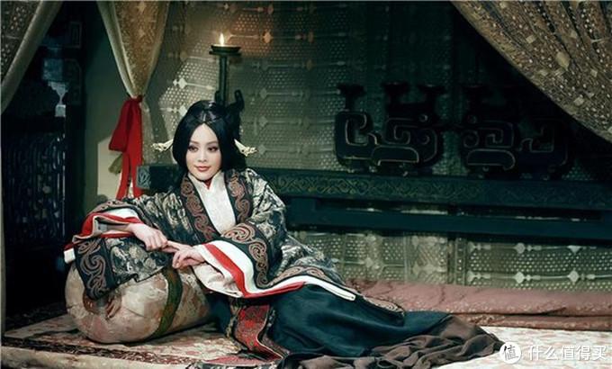 妖后,但是不管怎么样,有她在秦国就很安心
