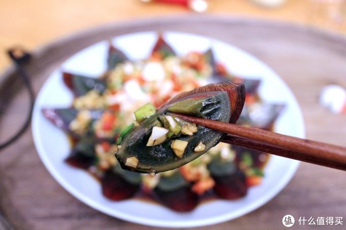 饭店做的皮蛋豆腐为啥好吃?原来料汁是关键,难怪嫩滑又爽口
