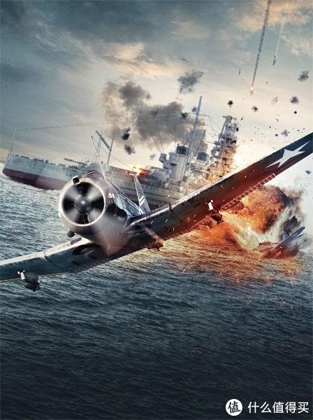 好莱坞电影《决战中途岛》