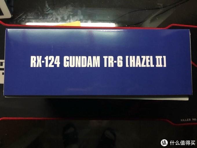 HG RX124-TR6 海兹尔2素组