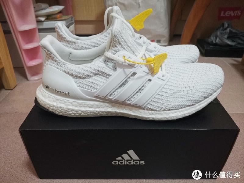 适合夏季跑步的adidas boost4.0