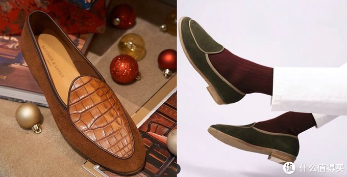 春暖花开的季节可以穿着乐福鞋去撒欢了
