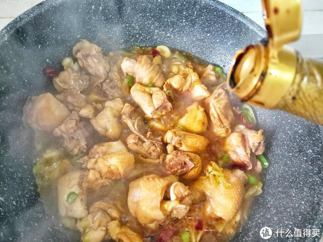 连续三天,儿子点名要吃它,做法简单,味鲜美,每次炖一锅都吃光