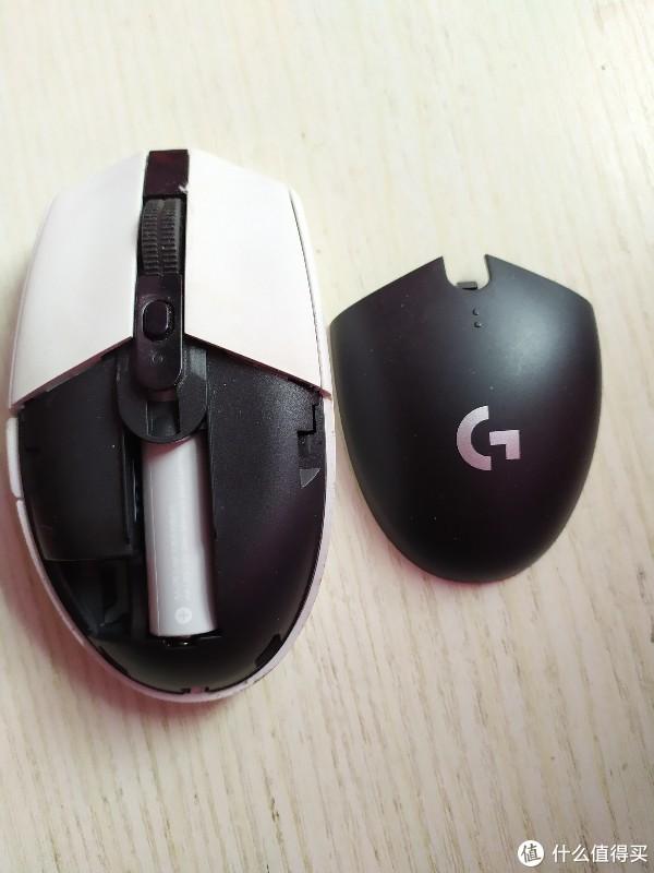 入门鼠标g304,罗技鼠标