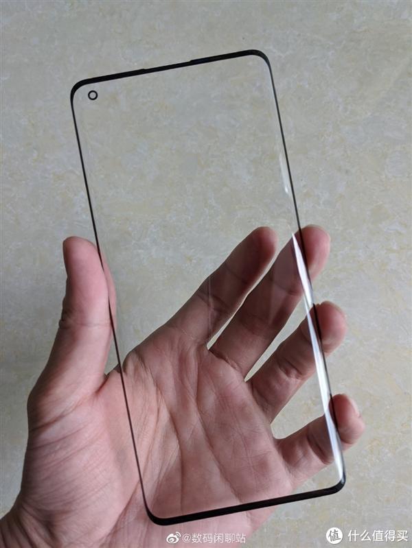 小米10真机提前公布;OPPO Find X2屏幕盖板曝光