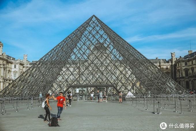 爱拍照的笨笨的欧洲杂记:巴黎之恋