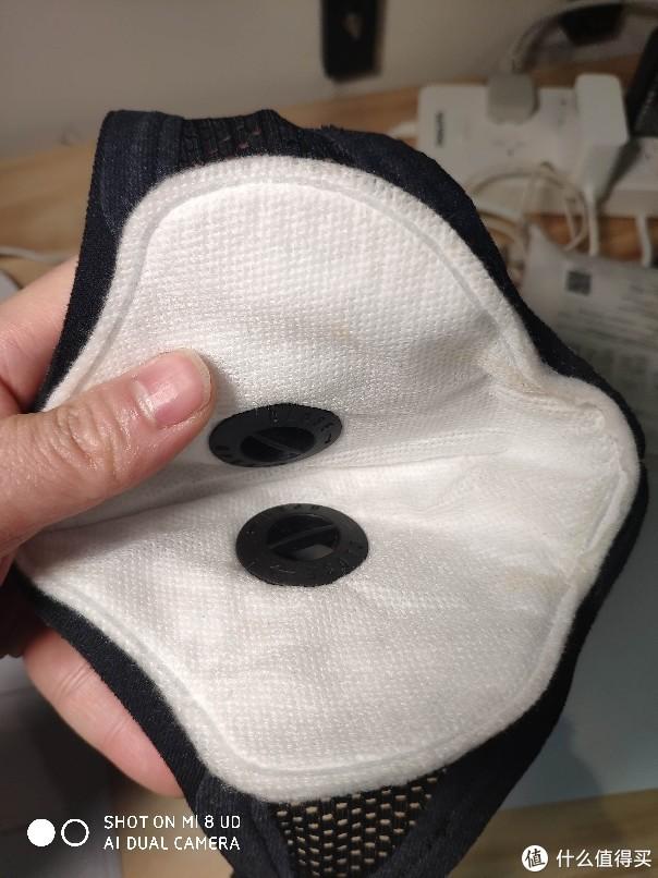 多款口罩和防毒面具的使用感受