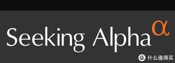知名资讯门户Seeking Alphα
