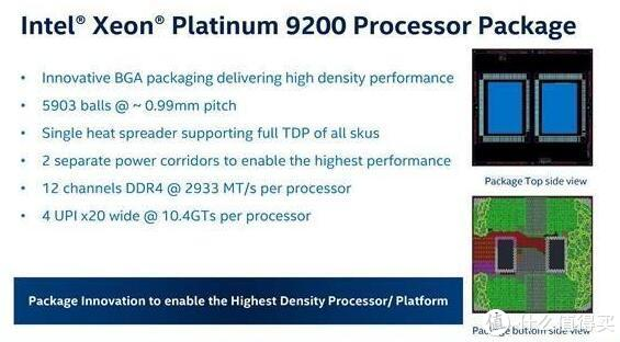 Intel Xeon铂金9282处理器(56核心、112线程)售价约$4万美元(约¥28万元)