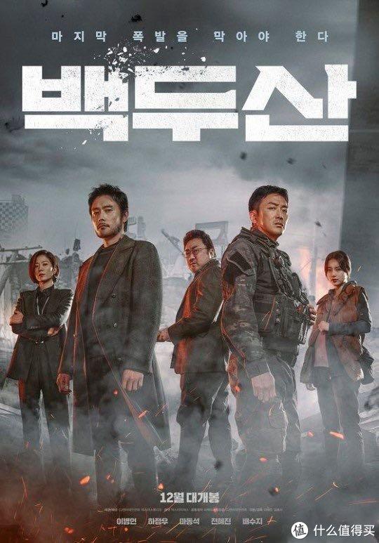 康康韩国电影吧🎬 假期窝在家 电影指南第一期