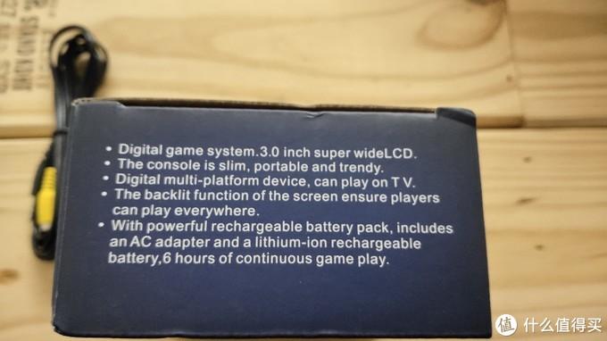 抄袭科技美学语言来评测网红sup游戏机,以及给观望党的建议