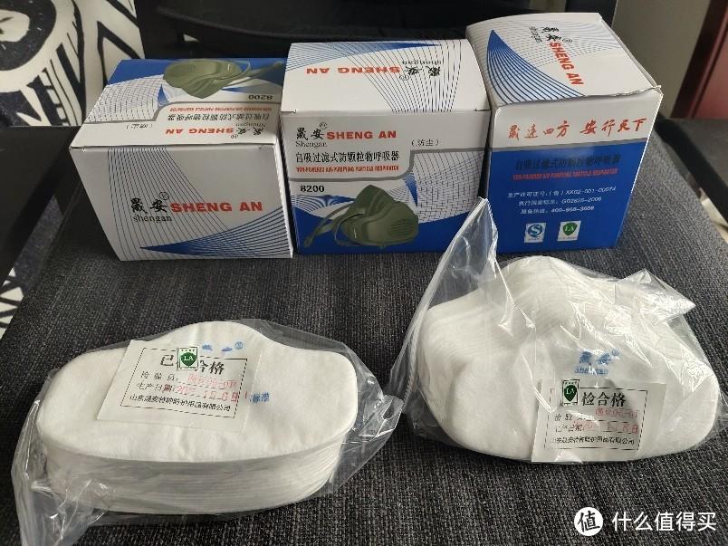 买不到口罩别担心:国产防尘面具初体验