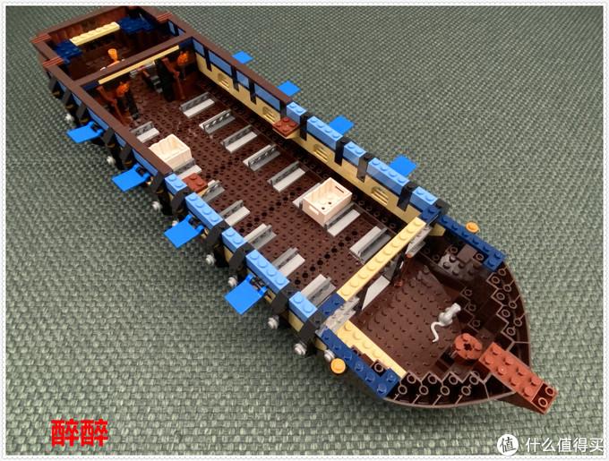盛源积木SY1201(帝国战舰)