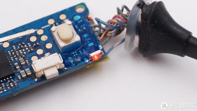 拆解报告:Linner聆耳 NC50 PRO 颈挂式主动降噪蓝牙耳机