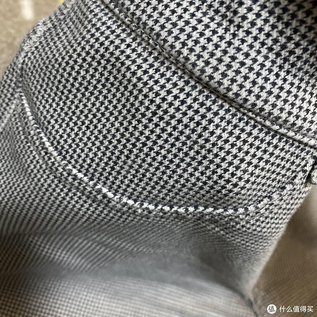 应季保暖!优衣库HEATTECH高弹力印花紧身长裤