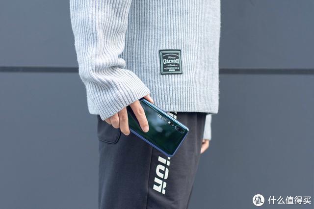 开启快生活,中兴5G手机旗舰实力抗衡卡顿