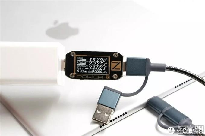 车载点烟器USB充电器升级记