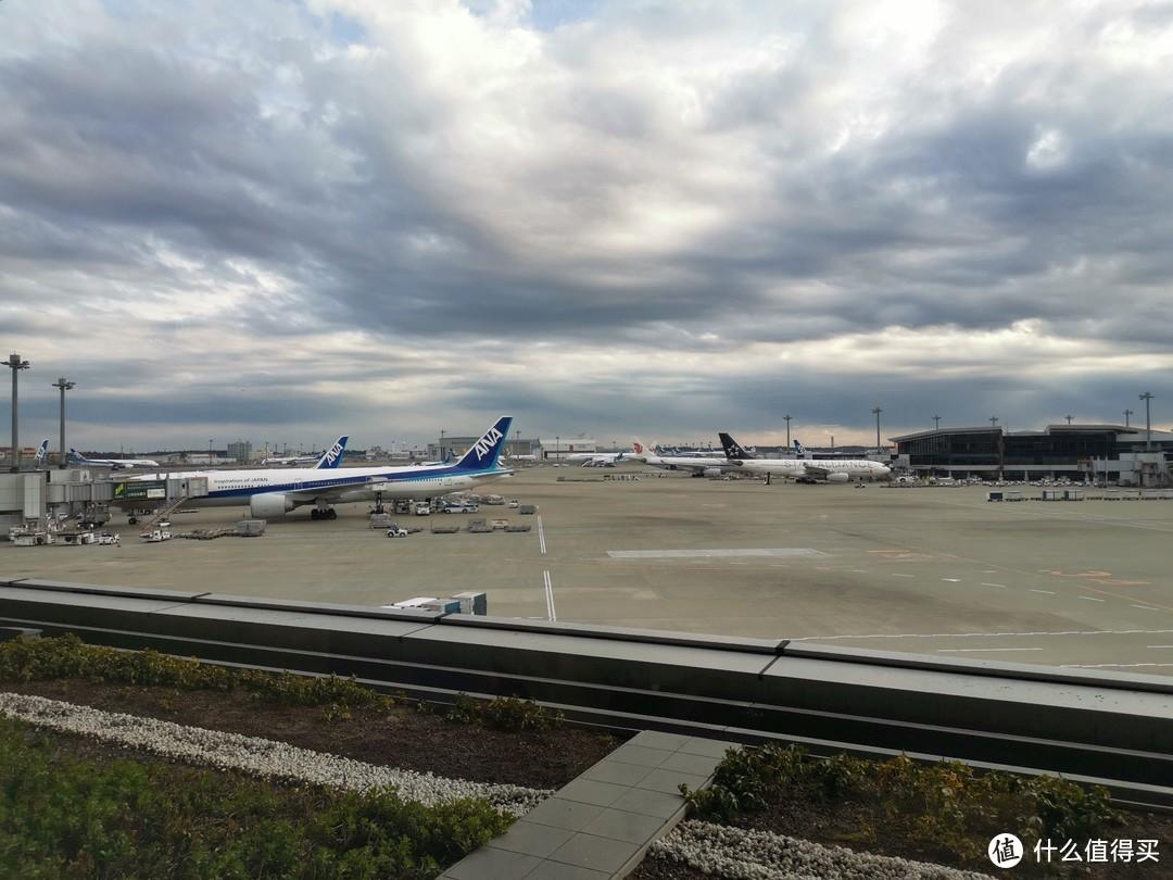 2020年跨年飞行报告:CAN—NRT(广州—东京)全日空NH934、NH933经济舱体验