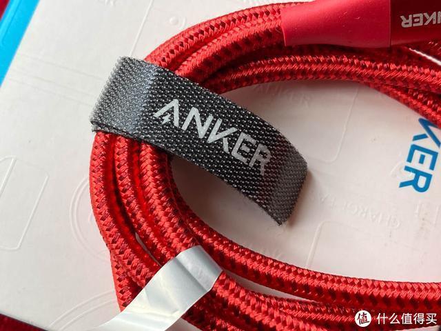 能与原装比高下吗?ANKER充电器和拉车线
