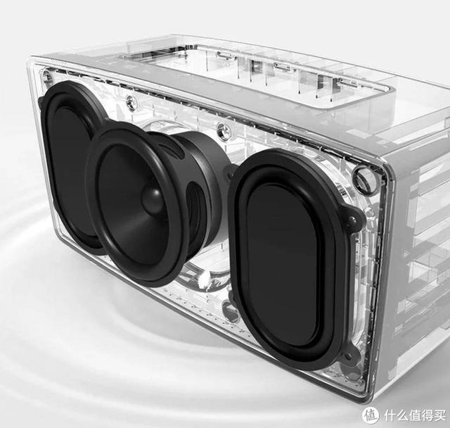 360AI音箱MAX 双重智能 发烧音质越级表现