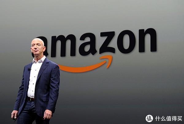 华尔街:亚马逊市值破1万亿美元之际 贝索斯套现了18亿美元!