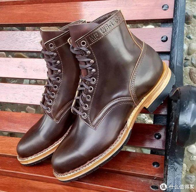 工装靴可不是只有红翼踢不烂,还有这些极致好品牌