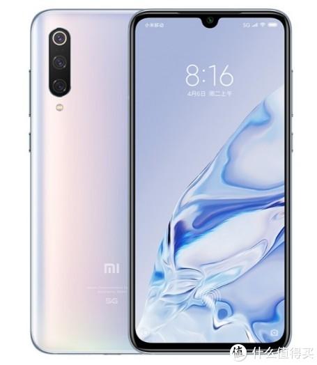 小米9 Pro 5G,有缺憾的高性价比5G手机!