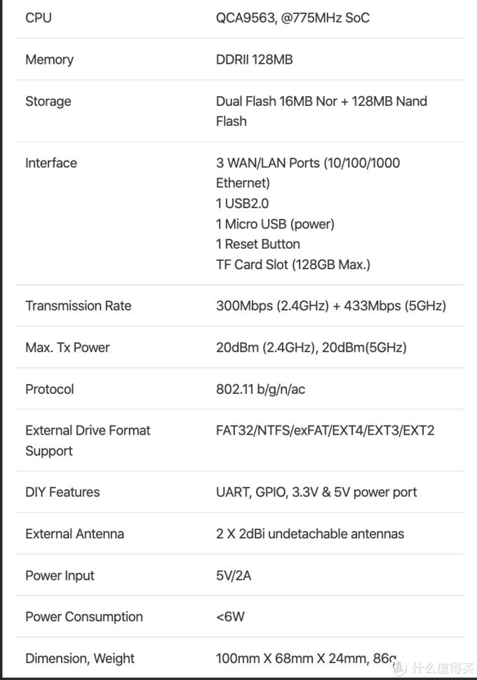 GL.iNet AR750S 便携路由器开箱评测