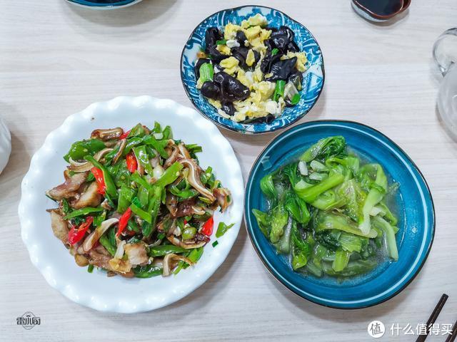 宅家15天,一家五口人,每顿3个菜,每天不重样,简单营养