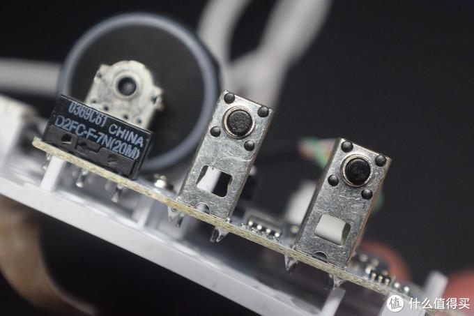 兼顾提升透光性与减重,洞洞鼠标酷冷至尊 MM711 天狼星拆解点评