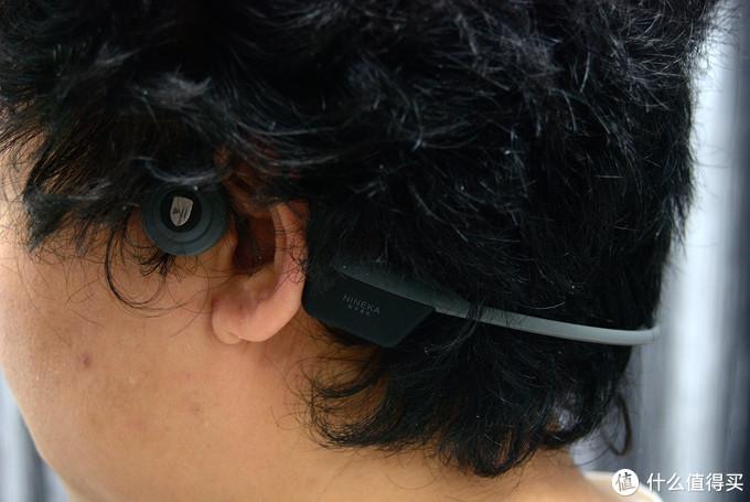 让运动 更畅快---南卡骨传导运动耳机评测