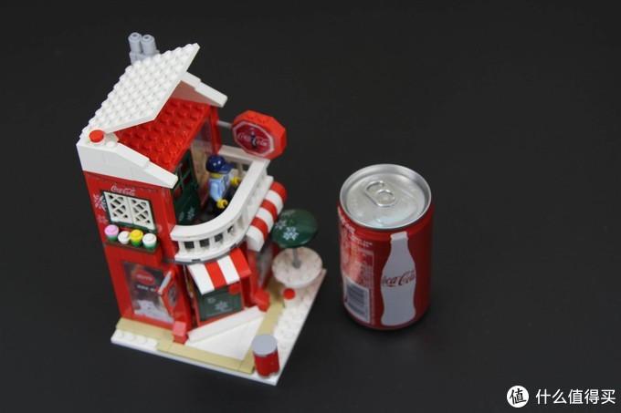 过把瘾就好,分享可口可乐迷你摩登罐