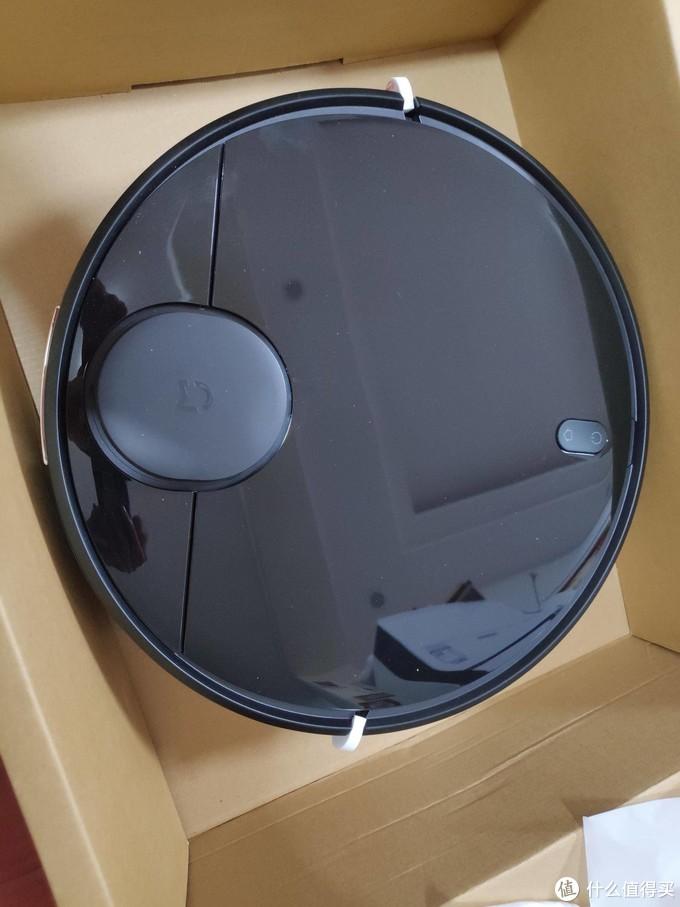 纯分享——米家扫拖机器人