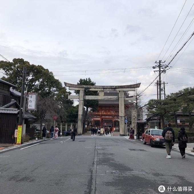 大阪 京都 奈良游记