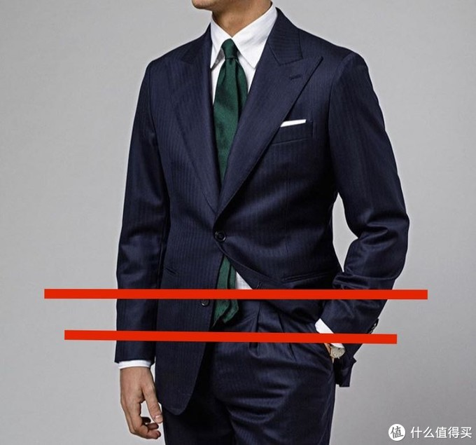 新手穿西装容易忽视的7个细节
