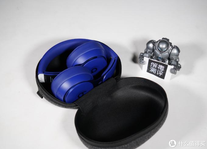 解毒 || Beats Solo Pro降噪耳机测评