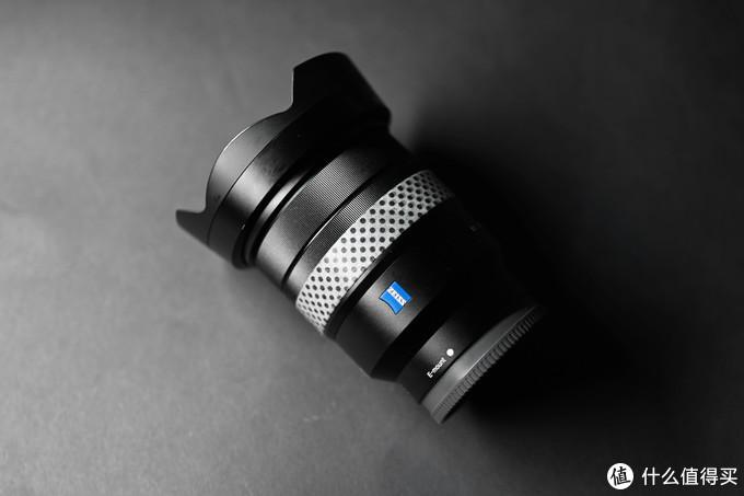 我的第二支索尼镜头——索尼蔡司1635F4