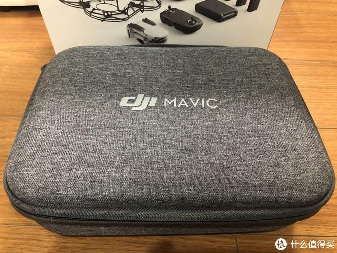 Mavic mini旅拍Tips及视频转GIF分享