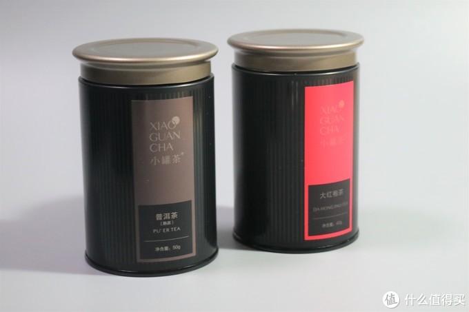 佳节饮小罐茶,文化与人生同品