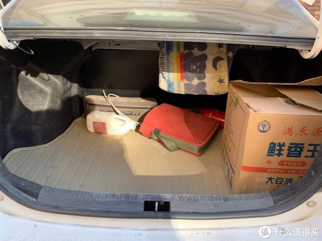 威驰用车报告:一款给普通人的普通车