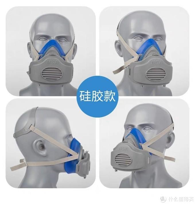 CM朝美301型KN95呼吸器浅谈